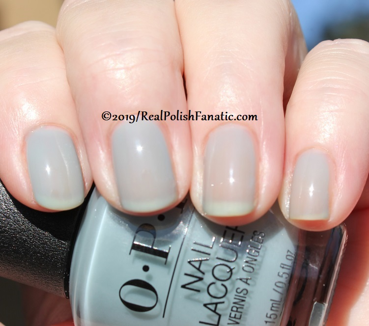 OPI - Ring Bare-er -- Always Bare For You Collection - Soft Shades Spring 2019 (18)