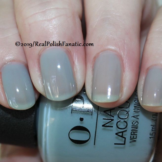 OPI - Ring Bare-er -- Always Bare For You Collection - Soft Shades Spring 2019 (3)