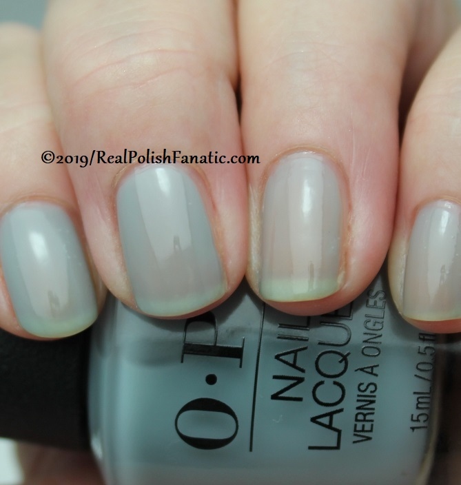 OPI - Ring Bare-er -- Always Bare For You Collection - Soft Shades Spring 2019 (7)