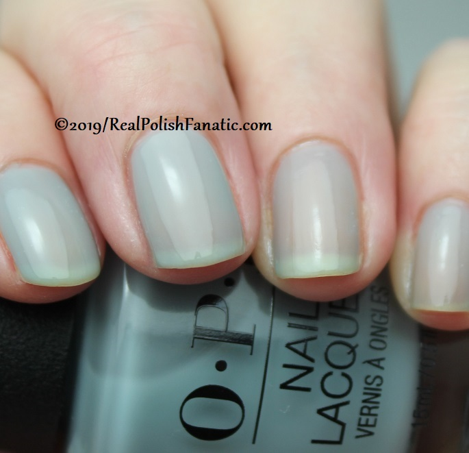 OPI - Ring Bare-er -- Always Bare For You Collection - Soft Shades Spring 2019 (8)