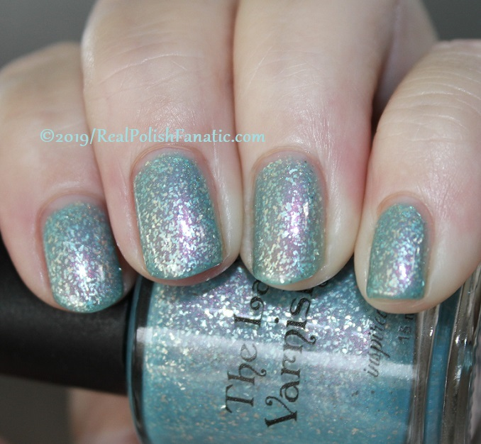 The Lady Varnishes - Sky Reflections -- February 2019 Polish Pickup Famous Duos (11)