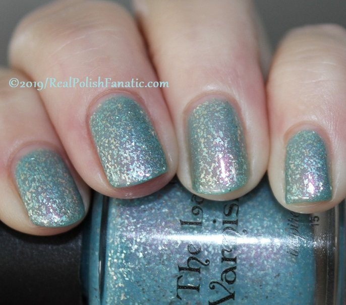 The Lady Varnishes - Sky Reflections -- February 2019 Polish Pickup Famous Duos (12)