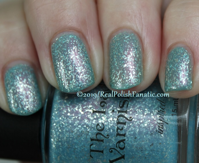 The Lady Varnishes - Sky Reflections -- February 2019 Polish Pickup Famous Duos (18)