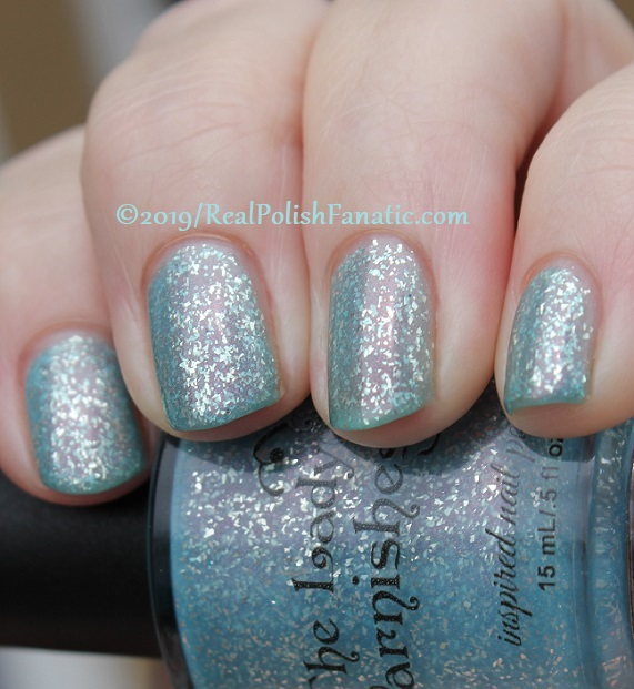 The Lady Varnishes - Sky Reflections -- February 2019 Polish Pickup Famous Duos (21)
