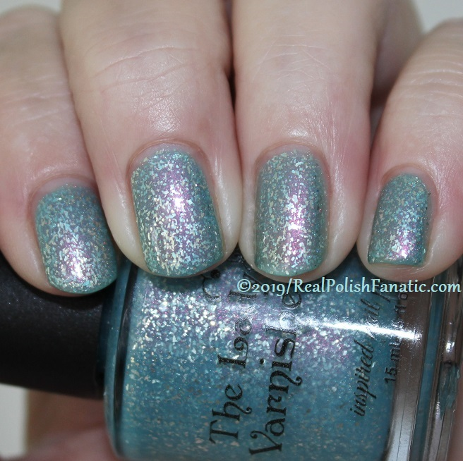 The Lady Varnishes - Sky Reflections -- February 2019 Polish Pickup Famous Duos (3)