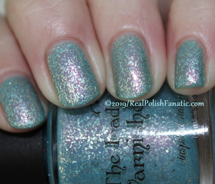 The Lady Varnishes - Sky Reflections -- February 2019 Polish Pickup Famous Duos (5)