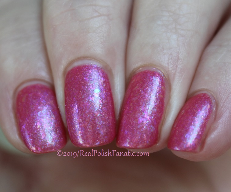 Bees Knees Lacquer - Las Plagas -- April 2019 Mystery Bags (18)