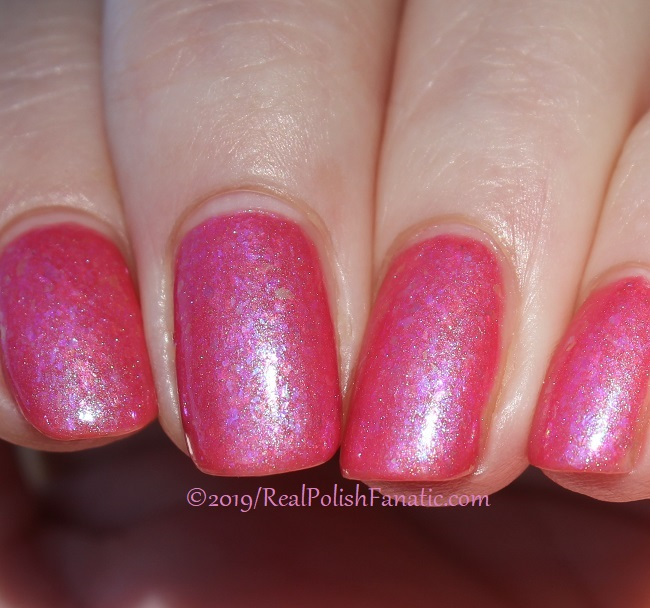 Bees Knees Lacquer - Las Plagas -- April 2019 Mystery Bags (25)