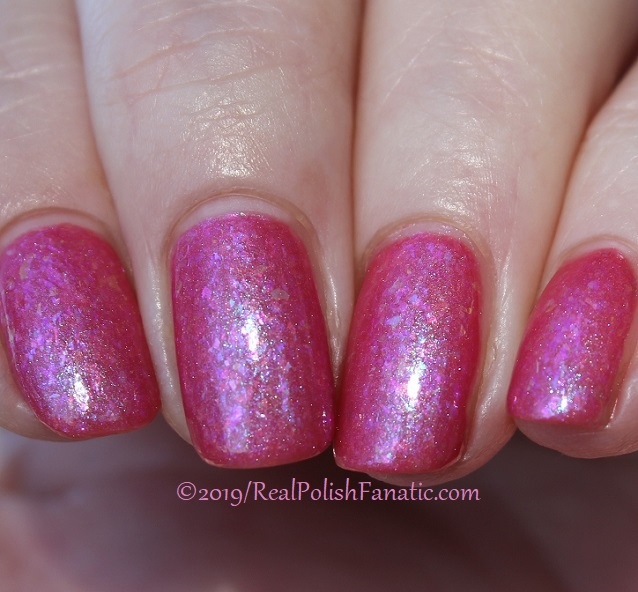 Bees Knees Lacquer - Las Plagas -- April 2019 Mystery Bags (26)