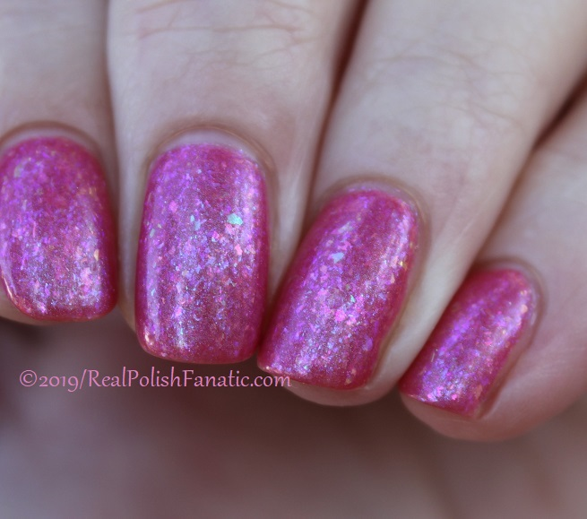 Bees Knees Lacquer - Las Plagas -- April 2019 Mystery Bags (28)