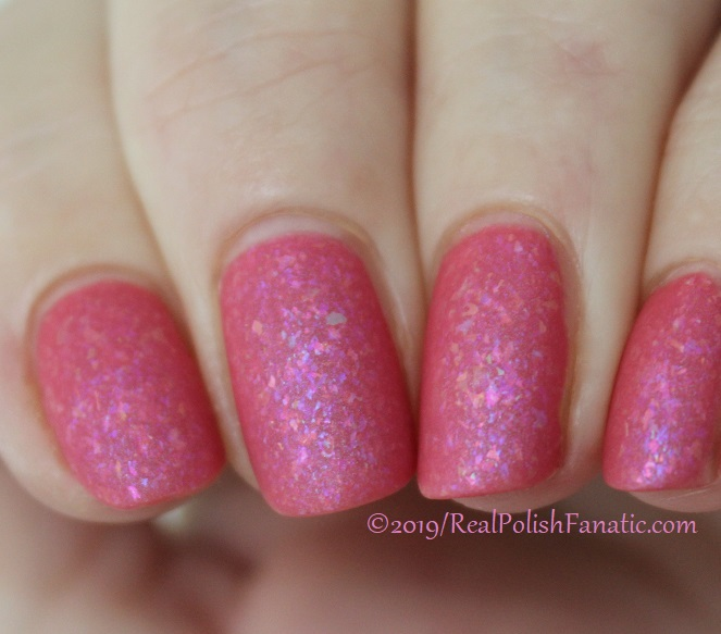 Bees Knees Lacquer - Las Plagas -- April 2019 Mystery Bags (31)
