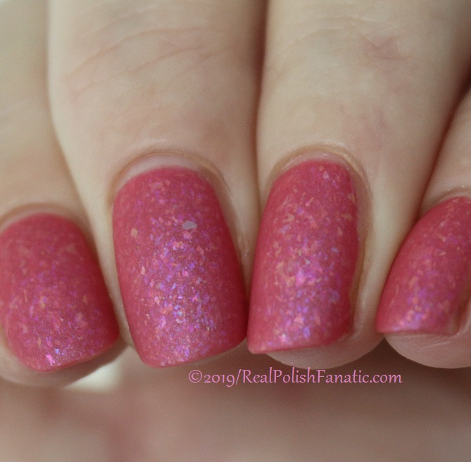 Bees Knees Lacquer - Las Plagas -- April 2019 Mystery Bags (32)