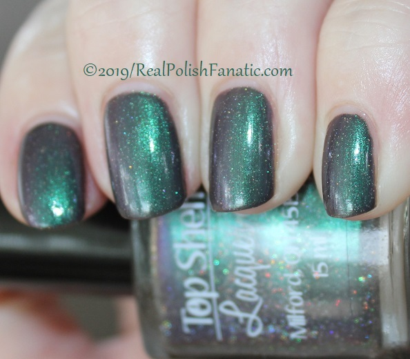 Top Shelf Lacquer - Resistant To Magic -- December 2018 Polish Pickup Enchanted Forest (11)
