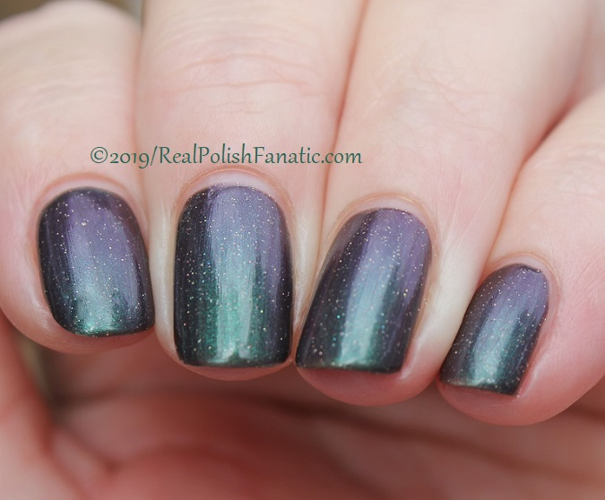Top Shelf Lacquer - Resistant To Magic -- December 2018 Polish Pickup Enchanted Forest (16)