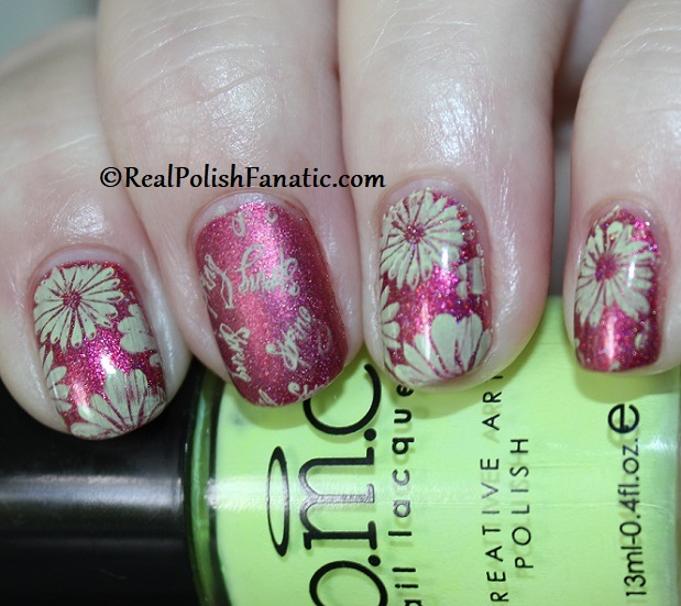 Blogger Collaboration - Floral (1)