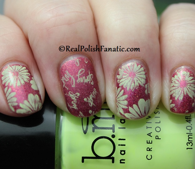 Blogger Collaboration - Floral (5)