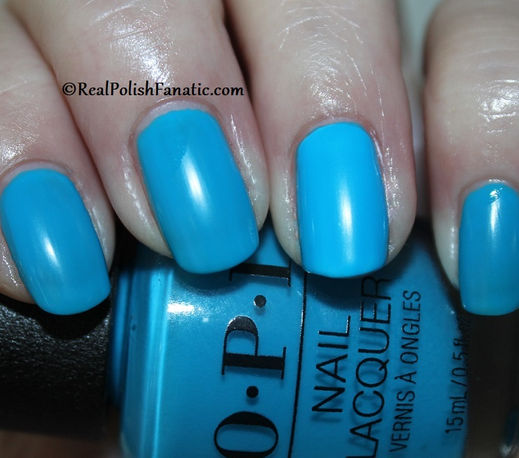OPI - Music Is My Muse -- Neon Collection Summer 2019 (4)