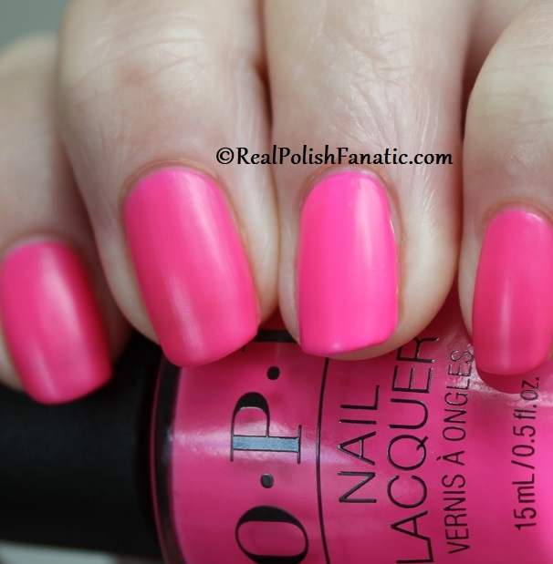 OPI - V·I·Pink Passes -- Neon Collection Summer 2019 (13)