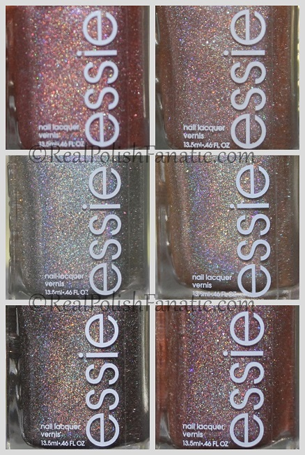 Essie Gorgeous Geode Collection June 2019 (1)