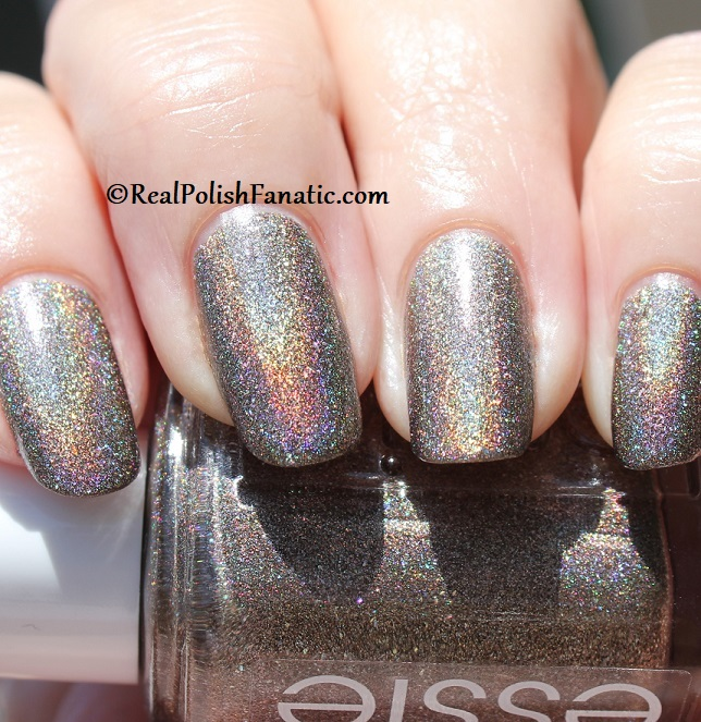 Essie - Stop, Look & Glisten 1570 - Gorgeous Geodes Collection June 2019 (15)
