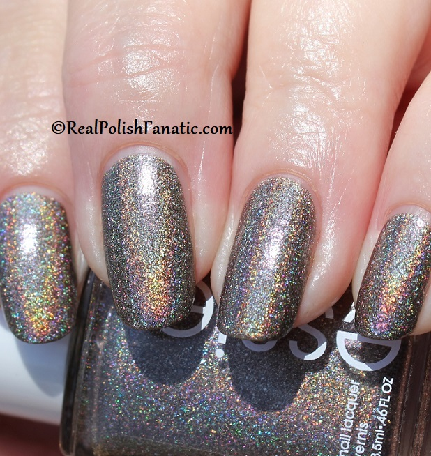 Essie - Stop, Look & Glisten 1570 - Gorgeous Geodes Collection June 2019 (18)