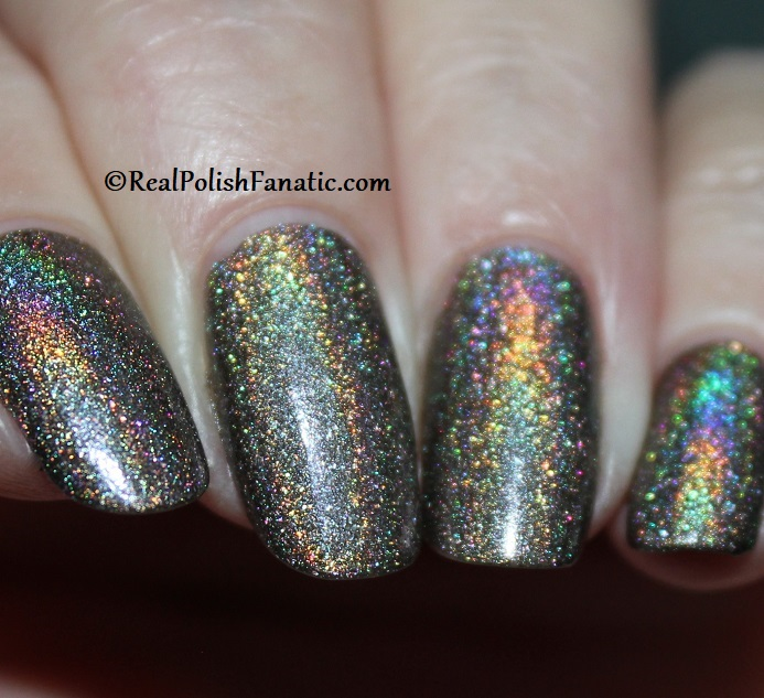 Essie - Stop, Look & Glisten 1570 - Gorgeous Geodes Collection June 2019 (2)
