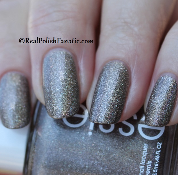 Essie - Stop, Look & Glisten 1570 - Gorgeous Geodes Collection June 2019 (20)