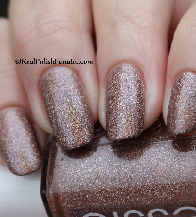 Essie - You're A Gem 1569 - Gorgeous Geodes Collection June 2019 (15)