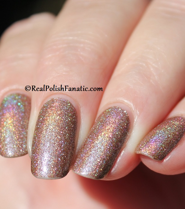 Essie - You're A Gem 1569 - Gorgeous Geodes Collection June 2019 (20)