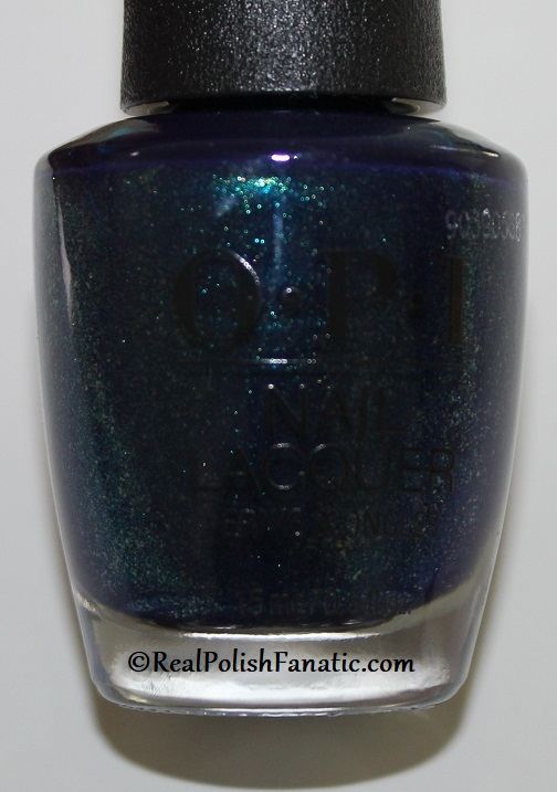 OPI - Nessie Plays Hide & Sea-k -- Fall 2019 Scotland Collection (1)