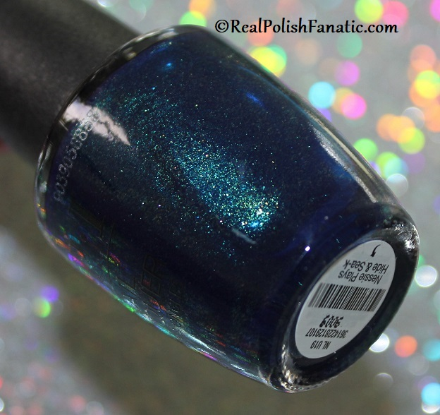 OPI - Nessie Plays Hide & Sea-k -- Fall 2019 Scotland Collection (5)