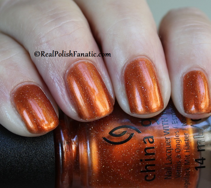 China Glaze - Pathological Liar Liar -- Catch A Color Collection Halloween 2019 (10)