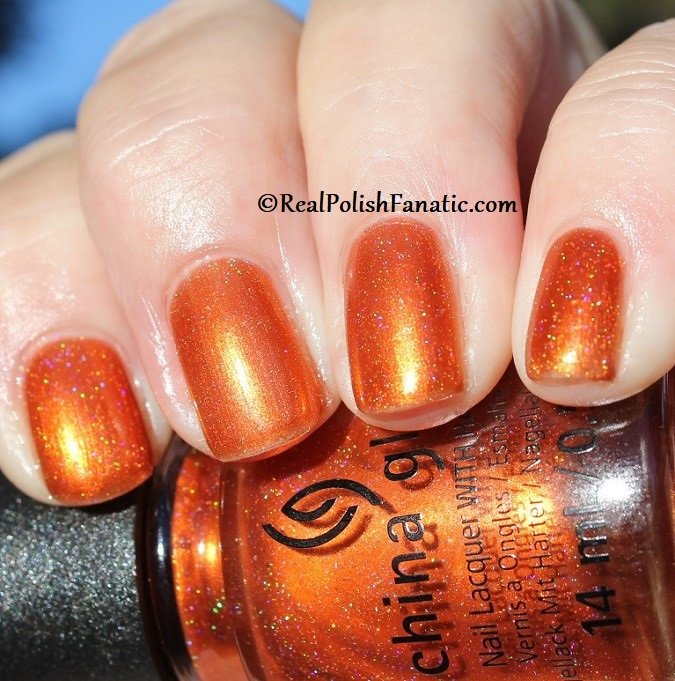 China Glaze - Pathological Liar Liar -- Catch A Color Collection Halloween 2019 (15)