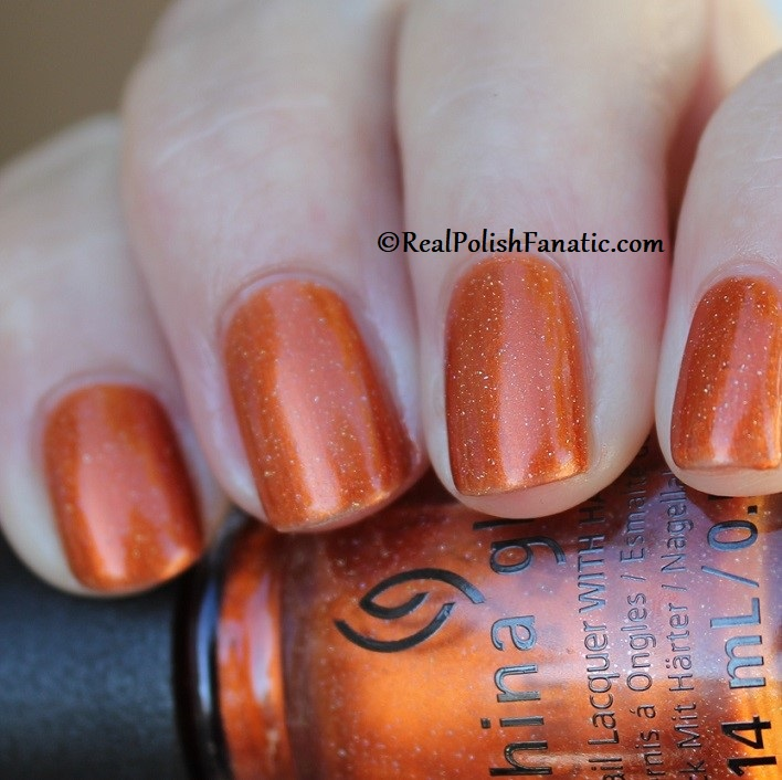 China Glaze - Pathological Liar Liar -- Catch A Color Collection Halloween 2019 (16)