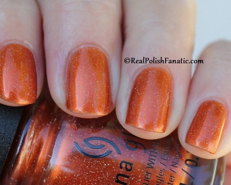 China Glaze - Pathological Liar Liar -- Catch A Color Collection Halloween 2019 (17)