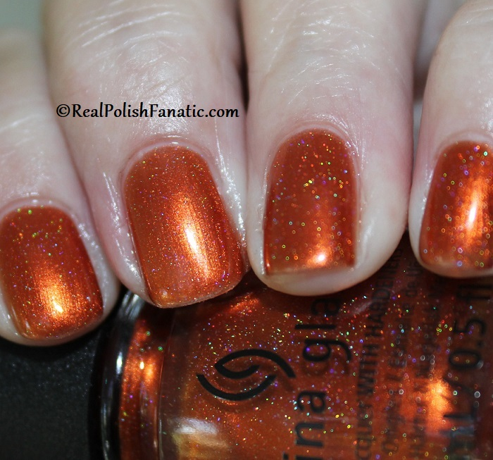 China Glaze - Pathological Liar Liar -- Catch A Color Collection Halloween 2019 (3)