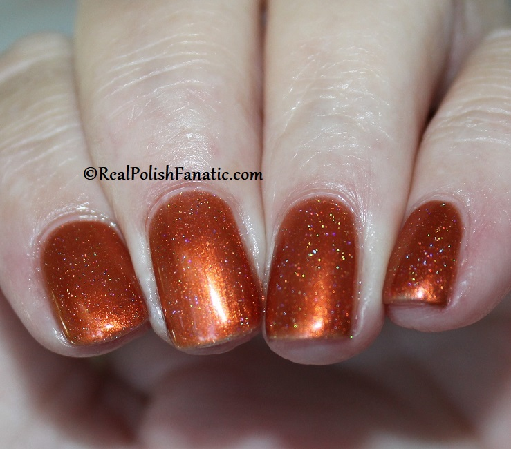 China Glaze - Pathological Liar Liar -- Catch A Color Collection Halloween 2019 (4)