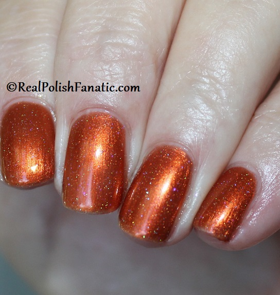China Glaze - Pathological Liar Liar -- Catch A Color Collection Halloween 2019 (5)