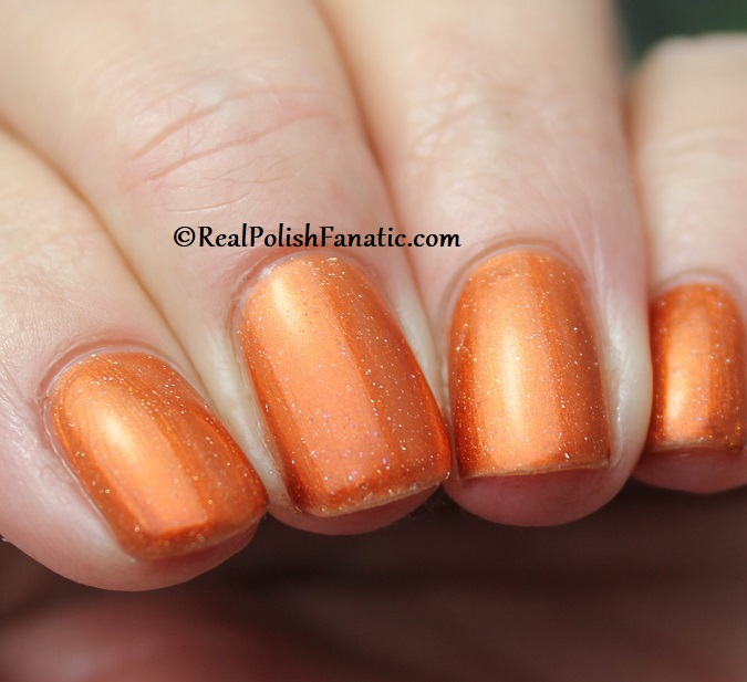 China Glaze - Pathological Liar Liar -- Catch A Color Collection Halloween 2019 (7)
