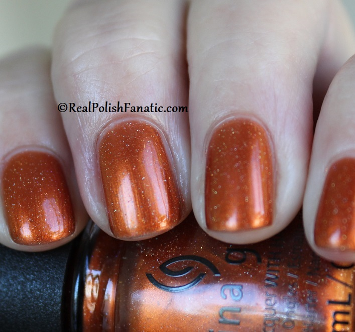 China Glaze - Pathological Liar Liar -- Catch A Color Collection Halloween 2019 (9)