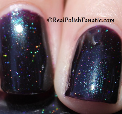 China Glaze - Private Side Eye -- Catch A Color Collection Halloween 2019 (16)