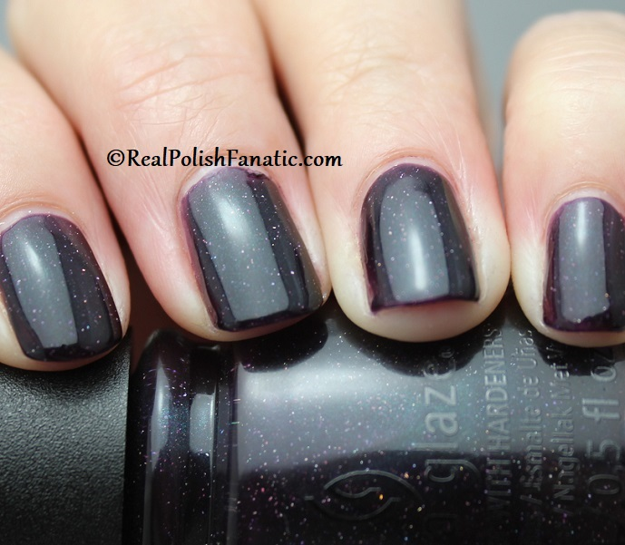 China Glaze - Private Side Eye -- Catch A Color Collection Halloween 2019 (6)