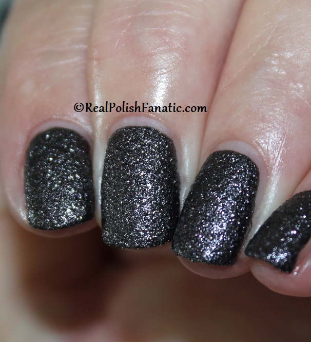 China Glaze - You've Got Blackmail -- Catch A Color Collection Halloween 2019 (4)