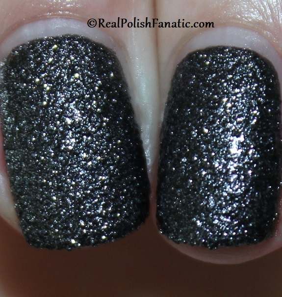China Glaze - You've Got Blackmail -- Catch A Color Collection Halloween 2019 (6)