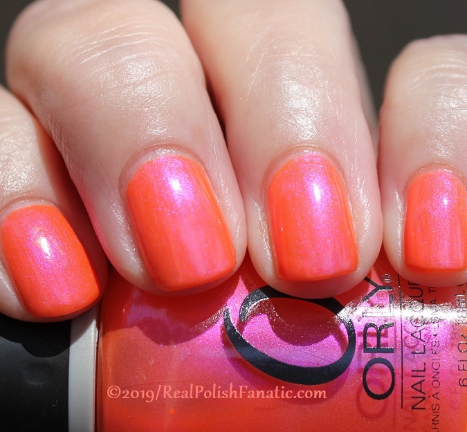 Orly - Hot House Flower (11)