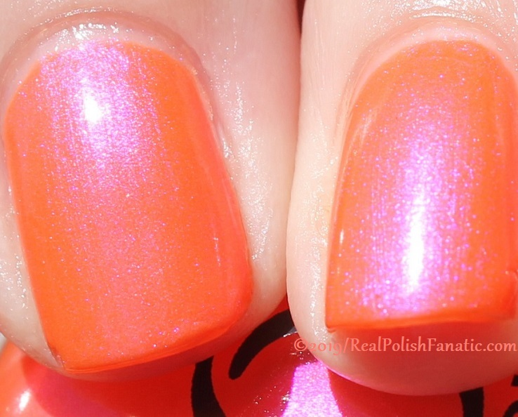Orly - Hot House Flower (12)