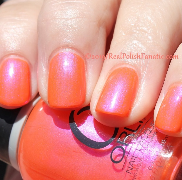 Orly - Hot House Flower (13)