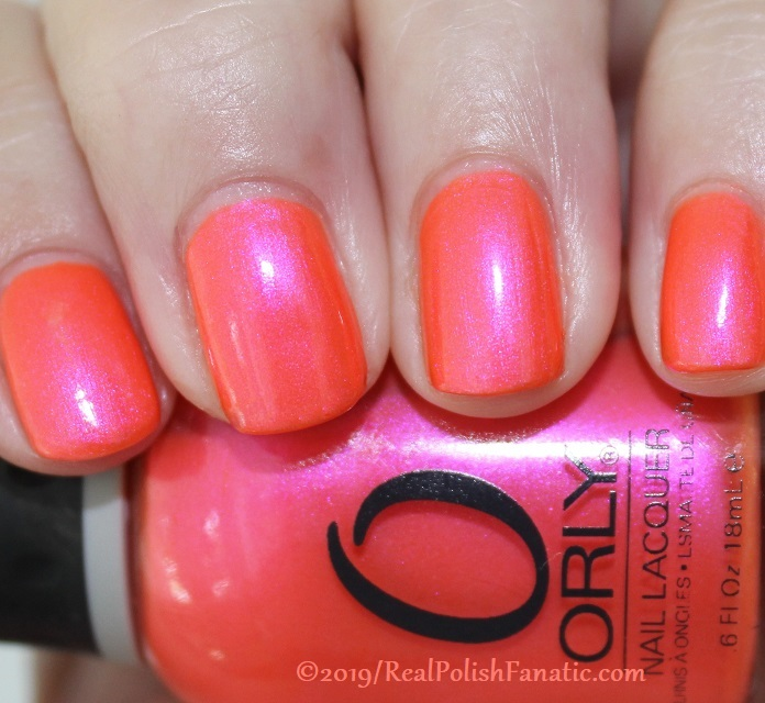 Orly - Hot House Flower (3)