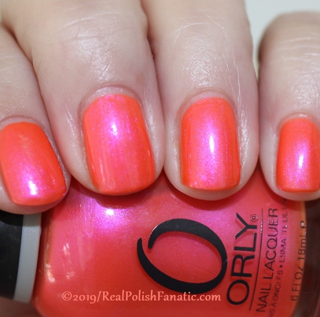 Orly - Hot House Flower (4)