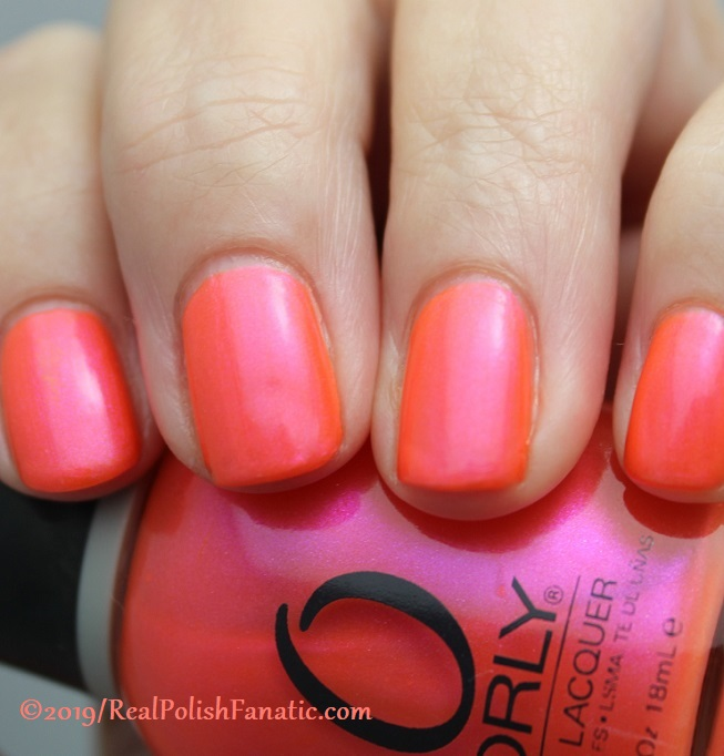 Orly - Hot House Flower (7)